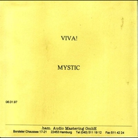 Cover of the track Viva!