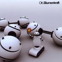 Couverture du titre Blumenkraft