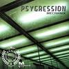 Couverture de l'album Psygression - Single