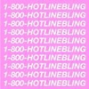 Cover of the track Hotline Bling