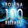 Cover of the album Polena Celebrates 100 Releases
