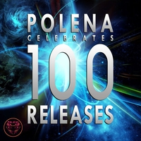 Cover of the track Polena Celebrates 100 Releases