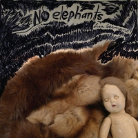 Cover of the track No Elephants
