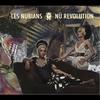 Couverture de l'album Nü Revolution