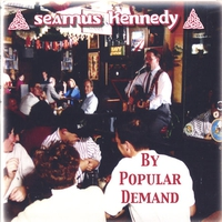 Cover of the track By Popular Demand
