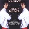 Couverture de l'album Ivanhoe
