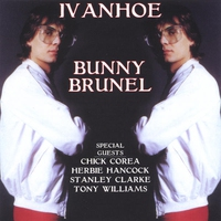 Cover of the track Ivanhoe