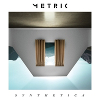 Cover of the track Synthetica