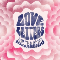 Couverture du titre Love Letters