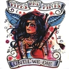 Couverture de l'album Until We Die