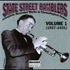 Cover of the album State Street Ramblers Vol. 1 (1927-1931)