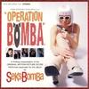 """Couverture de l'album """"Operation B.O.M.B.A"""""""