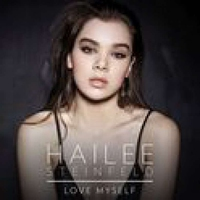 Cover of the track Love Myself - Single