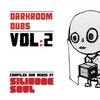 Couverture de l'album Darkroom Dubs Vol. 2 - Compiled & Mixed By Silicone Soul
