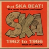 Cover of the album That Ska Beat! 1962-1966