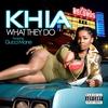 Couverture de l'album What They Do (feat. Gucci Mane) - EP