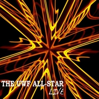 Cover of the track The UWF All-Star Live