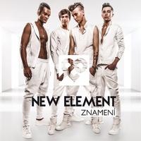Cover of the track Znamení