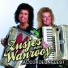 Cover of the track Accordeonfeest