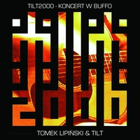 Cover of the track Tilt 2000 - Koncert W Buffo