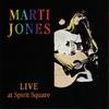 Cover of the album Live at Spirit Square