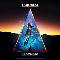 Cover of the track It's a Memory (feat. Elohim & Mansions On The Moon) [Remixes] - EP