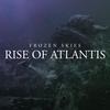 Cover of the album Rise of Atlantis