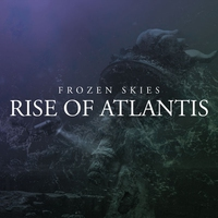 Cover of the track Rise of Atlantis