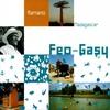 Cover of the album Ramano, Madagascar