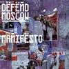 Cover of the album Manifesto