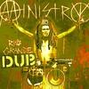 Couverture de l'album Rio Grande DUB Ya