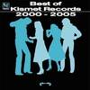 Cover of the album Best of Kismet Records - A Collection of Progressive House Tunes