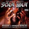 Couverture de l'album Kami Kaze Inc. Presents: Rage of Innocence - The EP