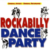 Cover of the track Rockabilly Dance Party