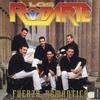 Cover of the album Fuerza Romántica