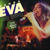 Cover of the track Banda Eva: Ao Vivo