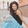 Couverture de l'album Shania Twain: Greatest Hits '99