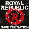 Cover of the album Save the Nation (Bonus Track Version)