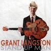 Cover of the album Stand Up Man