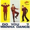 Couverture de l'album Do You Wanna Dance