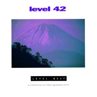 Cover of the track Level Best