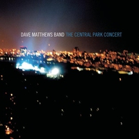 Couverture du titre The Central Park Concert (Live)