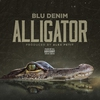 Couverture de l'album Alligator - Single