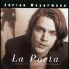 Couverture de l'album La Poeta