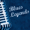 Couverture de l'album Blues Legends