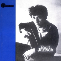 Cover of the track Bert Jansch