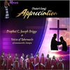 Cover of the track Appreciation (Pastor's Song) [Radio Edit]