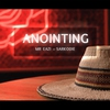 Cover of the track Anointing (feat. Sarkodie)