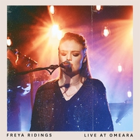 Cover of the track Live at Omeara