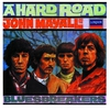 Cover of the album A Hard Road
